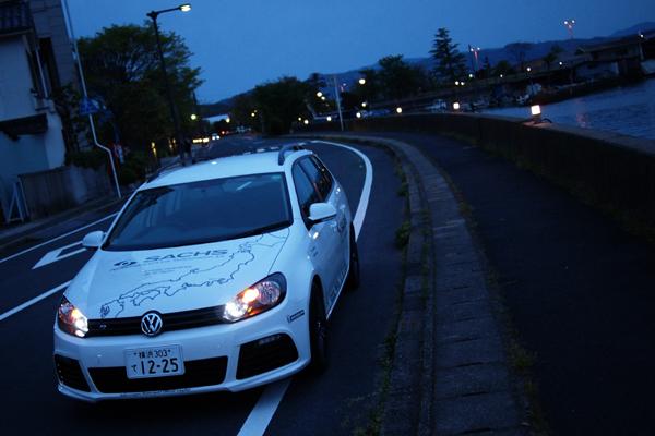 SACHS VW WERNHER 松江