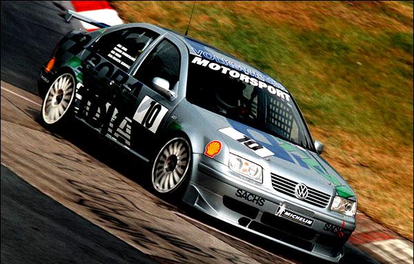 24 H NEburgring 4.-6. Juni 1999 Rennszene 3 Foto: G. & H. MEler