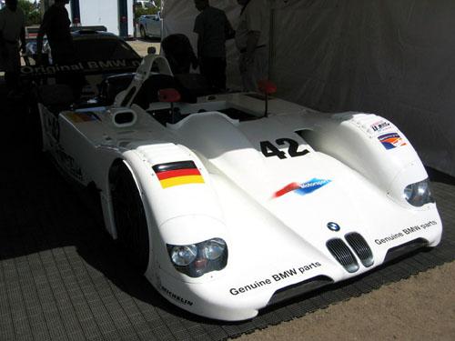 SACHS BMW