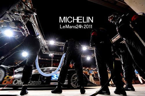 MICHELIN LeMans 24h