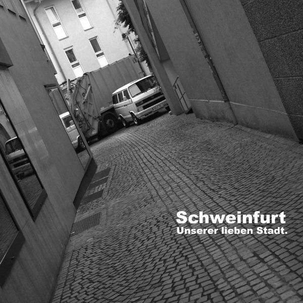 Schweinfurt SACHS シュヴァインフルト