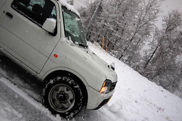 WERNHER ヴェルナー 山岳警備 バブアー