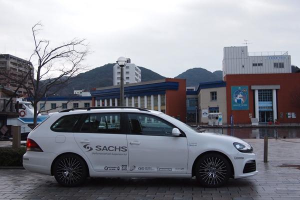 SACHS VW WERNHER
