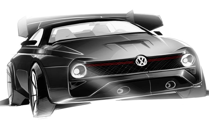 VW GOLF GTI WERNHER