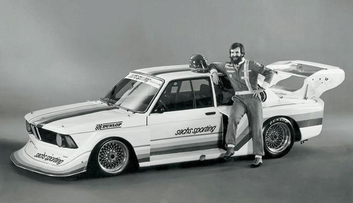 BMW SACHS WERNHER