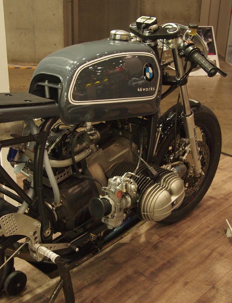 BMW 46WORKS WERNHER