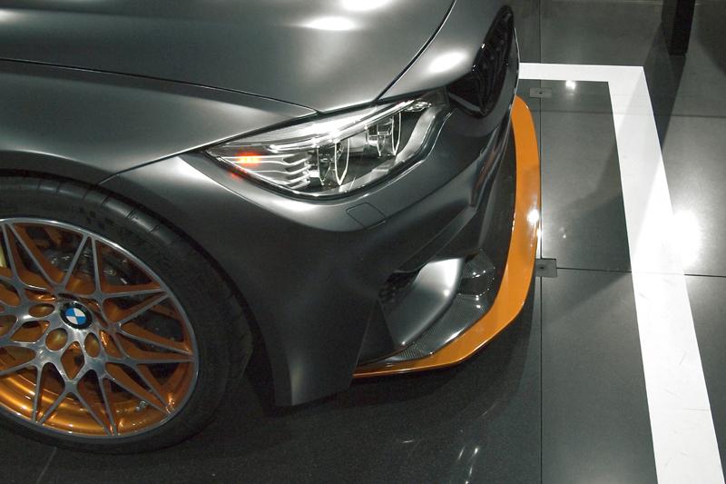 BMW M4GTS WERNHER