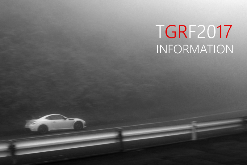 TGRF 2017 86 BRZ ブルーエリア ヴェルナー