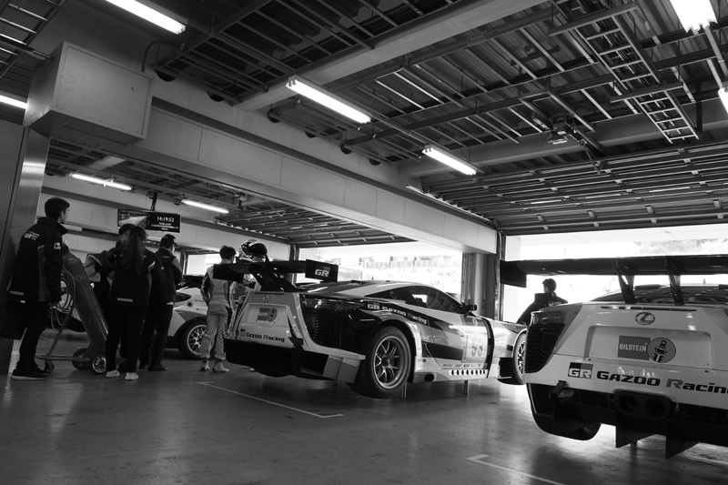 TGRF2017 トヨタガズーレーシングフェスティバル TMG