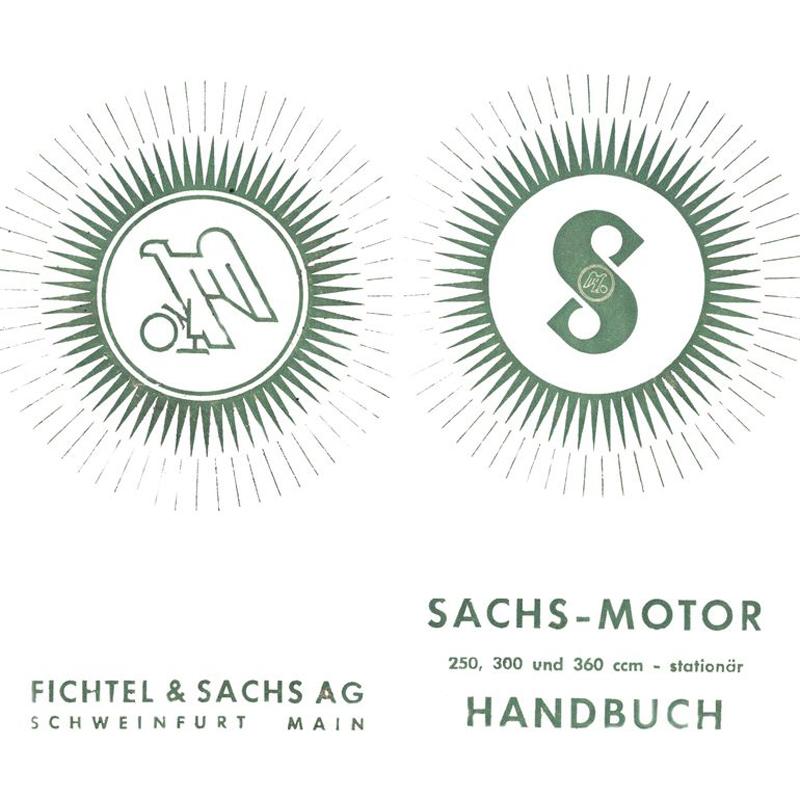 sachs logo wernher