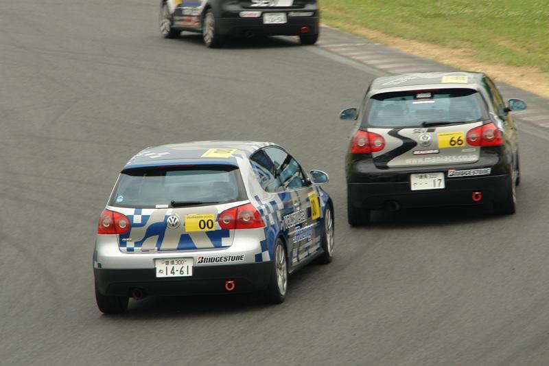 GTI-CUP SACHS ザックスパフォーマンスコイルオーバー サスペンション VWレース