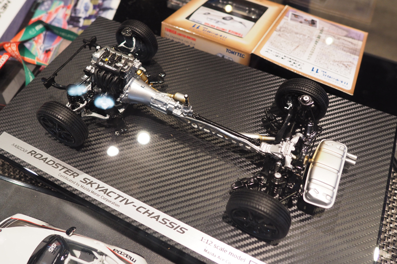WERNHER MAZDA NA6 ROADSTER マツダ ロードスター ユーノス IRP SHIFTER