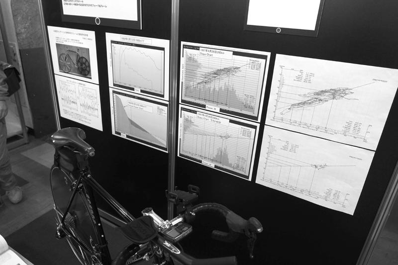 アマンダ自転車 ハンドメイドバイシクル展2018