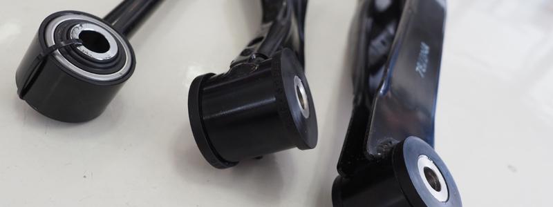 POWERFLEX 86 BRZ パワーフレックス GRMN トヨタ純正部品
