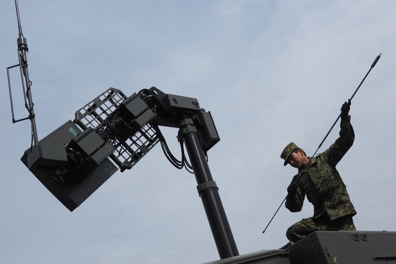 JGSDF 12th Helicopter unit wernher 第12旅団 群馬 榛東村 ミルスペック 自衛隊