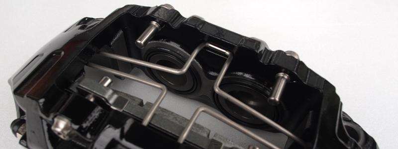 アルマアスリートエディション 16インチ対応ブレーキ 86 BRZ モノブロック4PODS