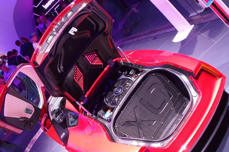 XL1 WERNHER VW