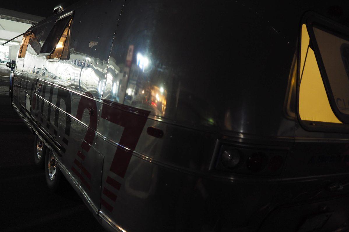 クラウド27 山形トヨタ トレーラーカフェ GRガレージ山形