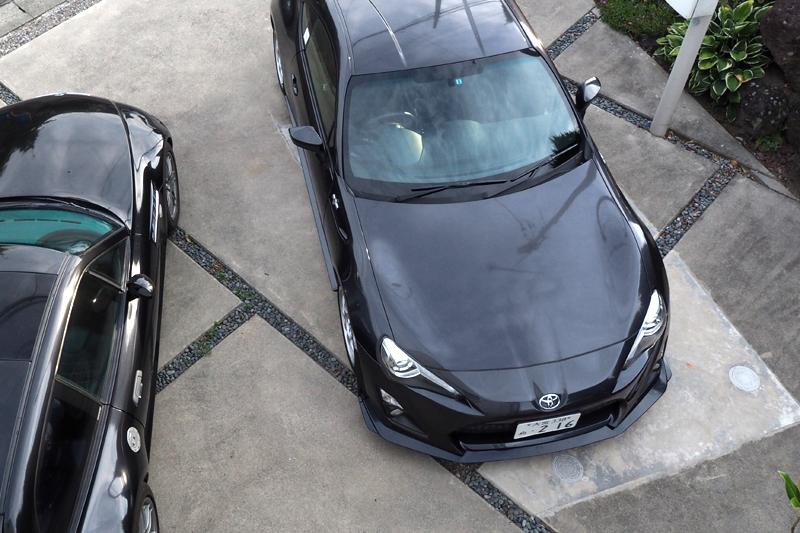 ヴェルナー 86 bmw z3m coupe