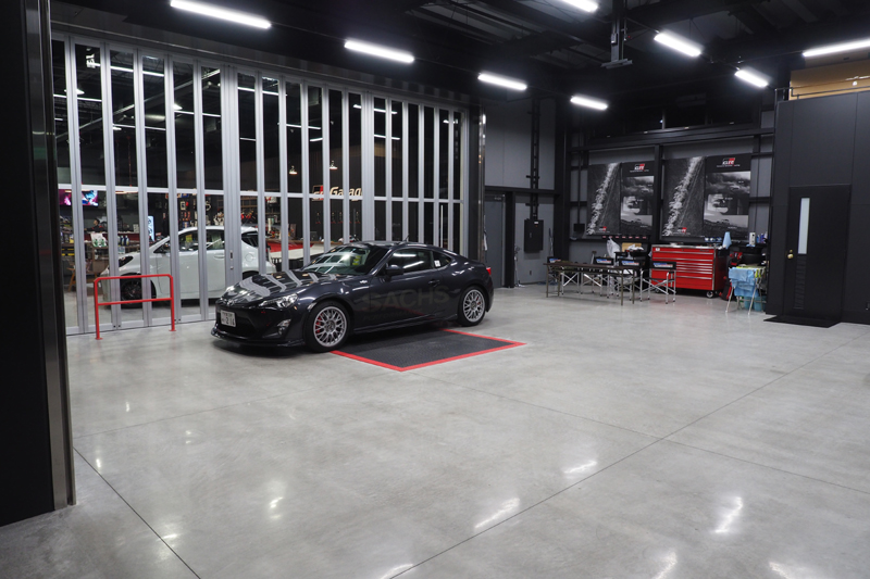 GR Garage長野