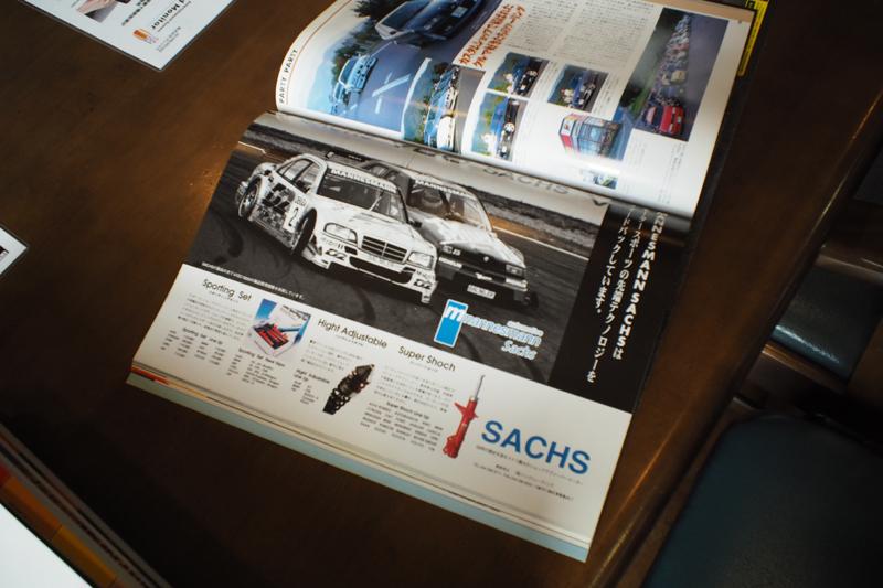 ベイファール BMW