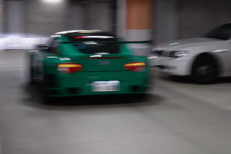 BMW Z4M STUDIE 808 BOB YASUAKI SUZUKI