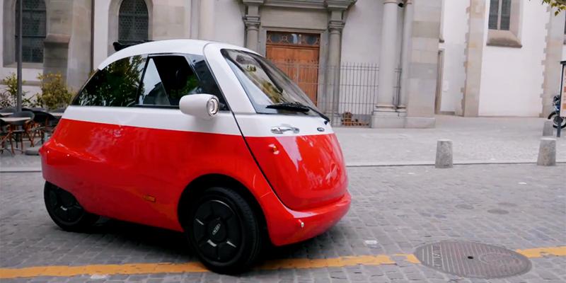 SACHS RS SACHS Micro Mobility