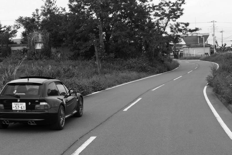 WERNHER BMW Z3M COUPE