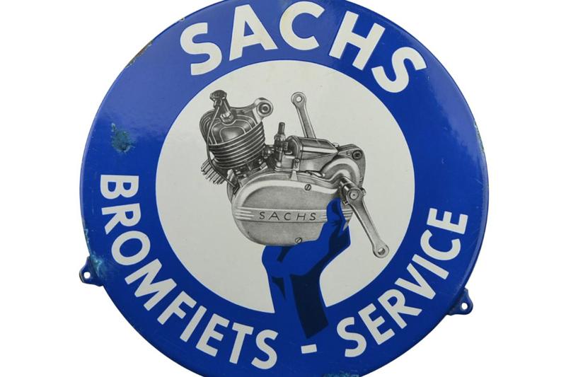 SACHS RS MICRO MOBILITY