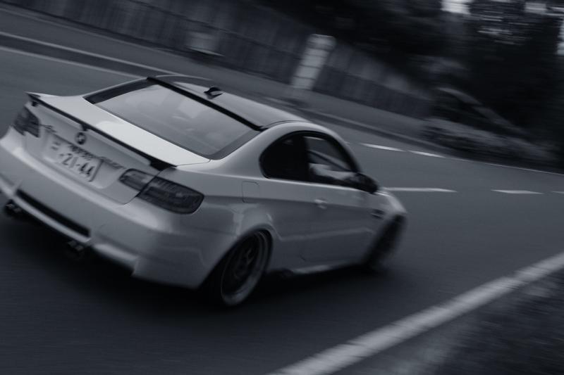 SACHS PERFORMANCE COILOVER BMW E90 92 M3