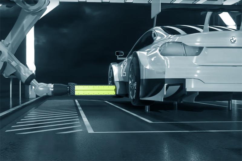 ITR DTM RACE 2022
