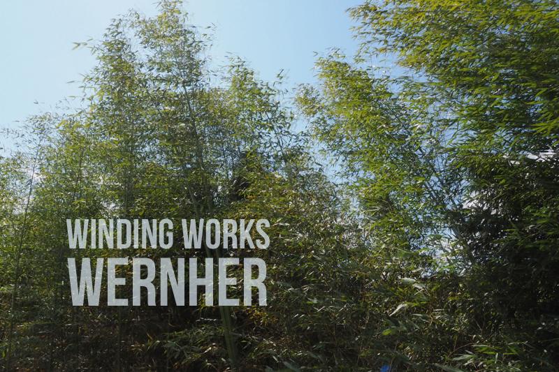 株式会社ヴェルナー ワインディングワークス WINDING WORKS