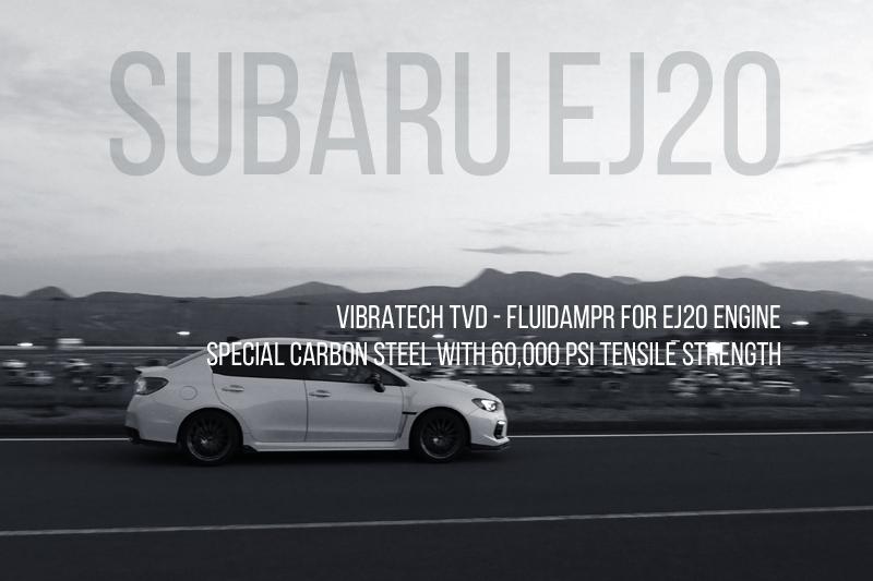 EJ20 SUBARU WRX スバル