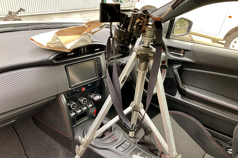 IRPシフター IRP SHIFTER 86 BRZ
