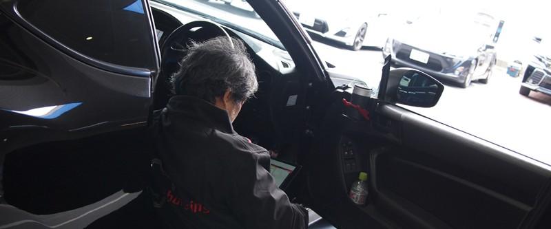 DRIVISION FA20 TUNING 86 BRZ ECU チーニング