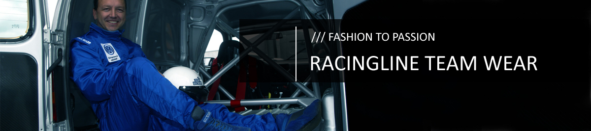 VW RACING RACING LINE
