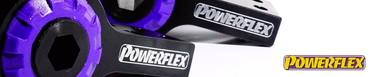 パワーフレックス 86 BRZ マウント ブッシュ POWERFLEX