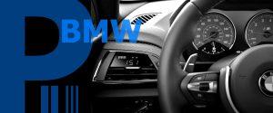 P3 GAUGE BMW マルチゲージ