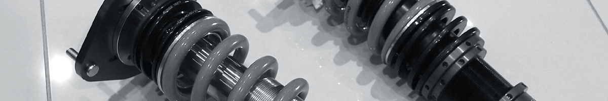 14R60 TRD SACHS DAMPER BLUE AREA ブルーエリア ネッツ東埼玉 ザックスサスペンション ダンパー 専用設計