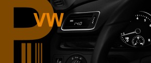 VW ワーゲン GTI P3 MULTI GAUGE WERNHER ヴェルナー