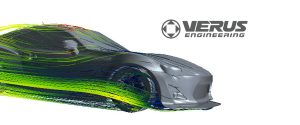 verus-engineering 86 BRZ WERNHER