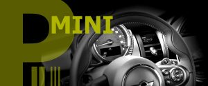 P3 GAUGE MINI R56 F56 マルチゲージ