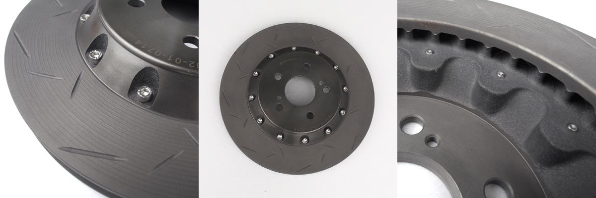 302mmローター ARMA 86 BRZ 16インチ対応ブレーキキット 4PODS 4ポッド モノブロック キャリパー