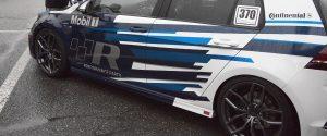 VWR RACINGLINE レーシングライン VWチューニング