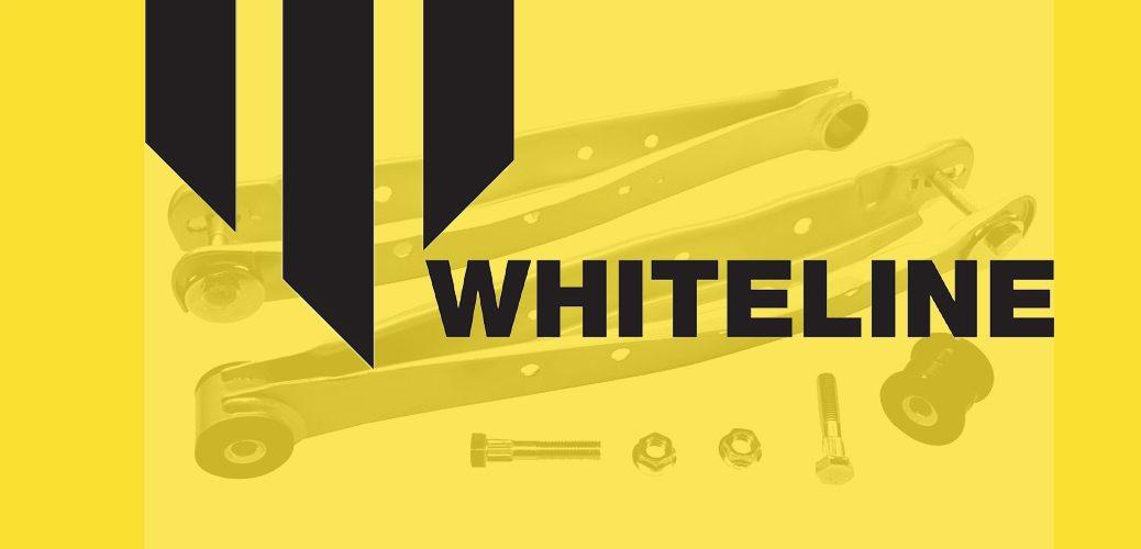 WHITLINE WERNHER 86 BRZ 株式会社ヴェルナー