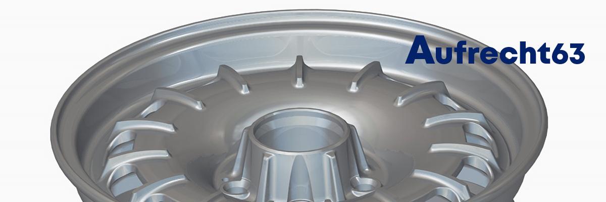 AUFRECHT63 アウフレヒト63 ロクサン ベンツ メルセデス アルミホイール ヴィンテージデザイン 株式会社ヴェルナー
