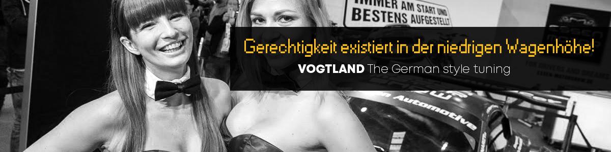 VOGTLAND 株式会社ヴェルナー フォクトランド