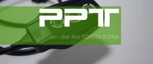 TOYOTA A90 SUPRA PPT スロットルトコントローラー スロコン