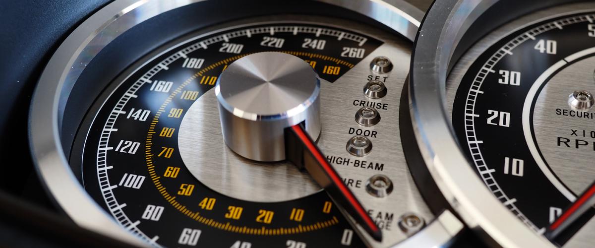 86 BRZ メーター インディケーター