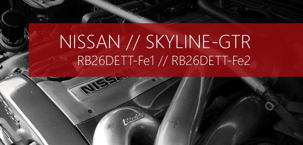 NISSAN GTR BNR32 33 34 DLUIDAMPR WERNHER クランクプーリー
